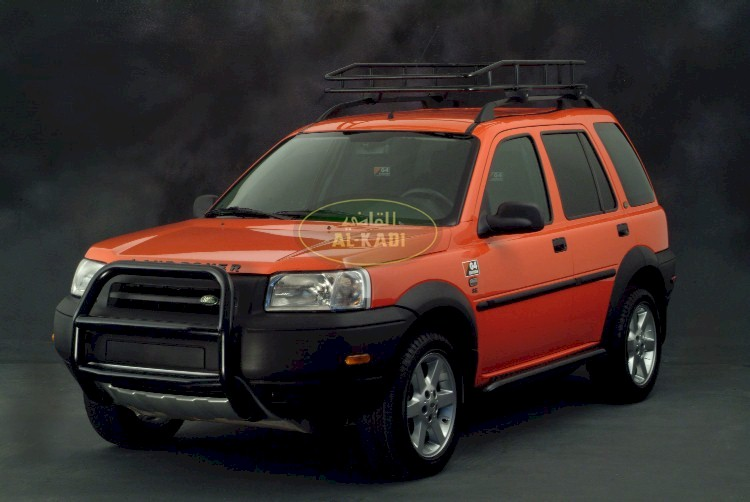 Freelander G4 Limited Edition The Land Rover Center